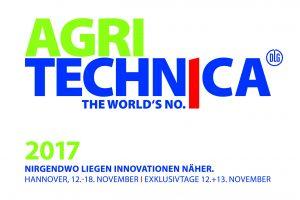 У Ганновері завершила свою роботу міжнародна виставка AGRITECHNICA 2017