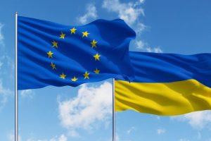 Україна нарощує експорт агропродукції до ЄС