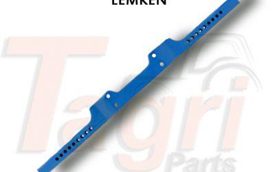 Освоєно випуск запчастин до грунтообробної техніки LEMKEN